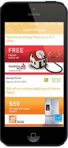 DSM Mobile Rebates